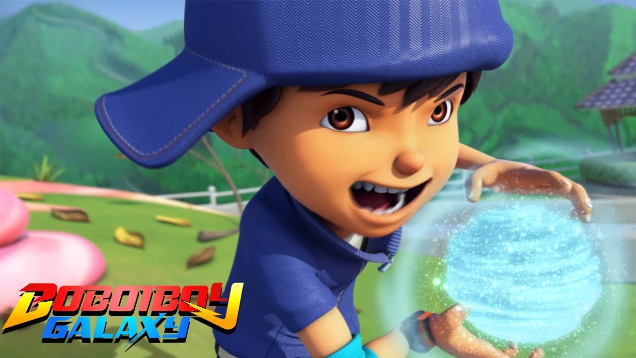 BoBoiBoy Galaxy - BoBoiBoy Returns EPISODE 1 | Kids Cartoons | Kids Videos | Moonbug After School