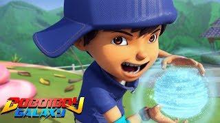 Download lagu BoBoiBoy Galaxy - BoBoiBoy Returns EPISODE 1 | Kids Cartoons | Kids Videos | Moonbug After School