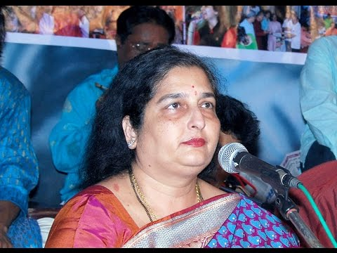 Anuradha Porwal -  Maan Mera Mandir Shiv Meri Puja