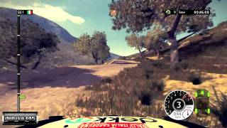 WRC 2: FIA World Rally Championship Gameplay (PC HD)