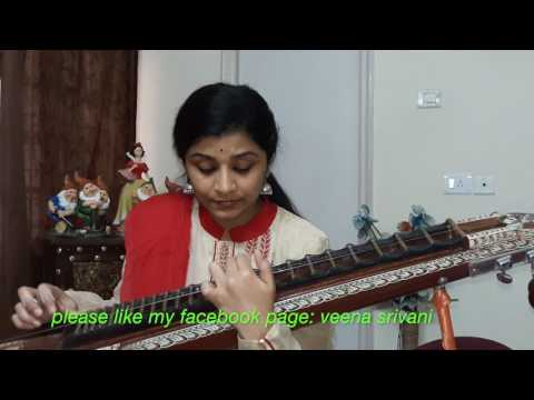 KANNAMMA SONG FROM REKKA MOVIE BY VEENA SRIVANI