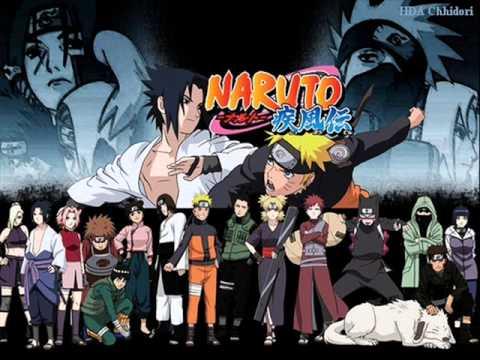 Naruto Shippuden OST 3 - Track 19 - Danzo`s theme IMPROVED