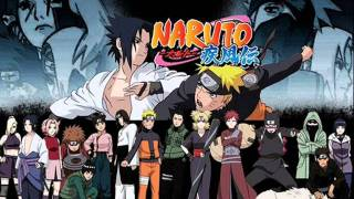 Naruto Shippuden OST 3 - Track 19 - Danzo`s theme IMPROVED