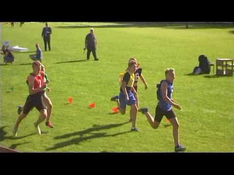 2017 Jedburgh Border Games Finals