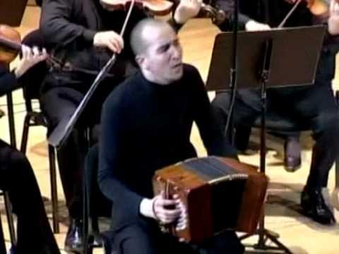 Astor Piazzolla - Milonga del Angel