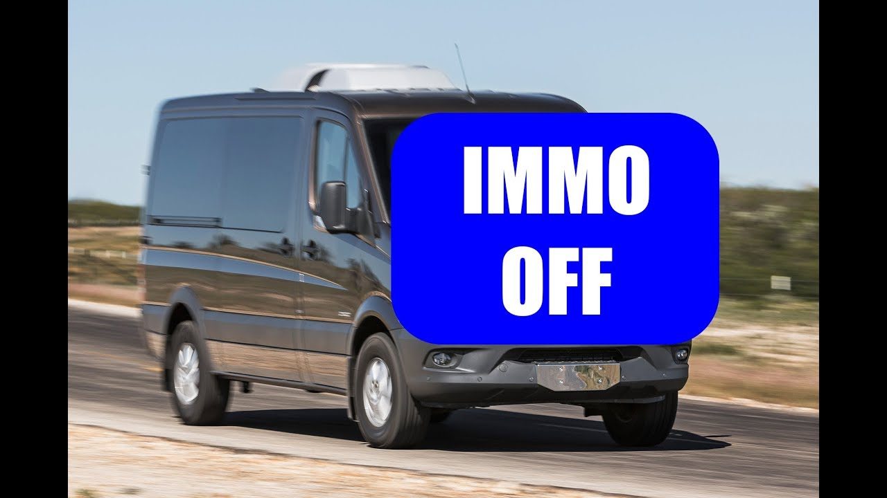 New case Repair service for Mercedes Vito Sprinter Van remote key fob