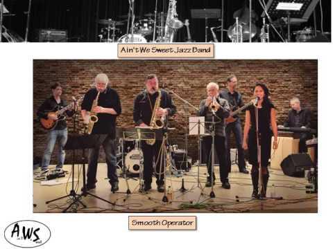 Ain't We Sweet Jazz Band im Interwiew 4