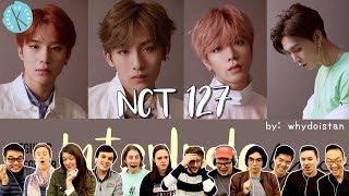 Classical Musicians React: NCT 127 'Interlude: Regular to Irregular'