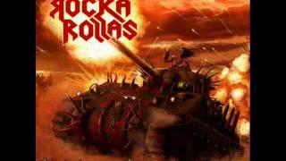 ROCKA ROLLAS - Heavy Metal Machine (Steel)