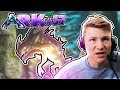 KAMPF GEGEN REAPER KING!   Dizzi vs Dinos #057   Dner & izzi
