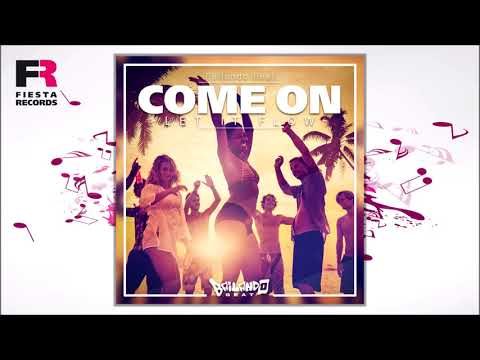 Bailando Beat - Come On (Let It Flow) (Hörprobe)