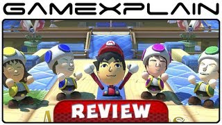 Nintendo Land - Video Review (Wii U) [HD]