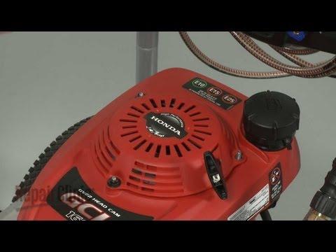 Recoil Starter - Honda Small Engine