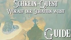 ZELDA: BREATH OF THE WILD - Schrein-Quest - Worauf der Schatten weist / Sasa-Kai-Schrein Guide