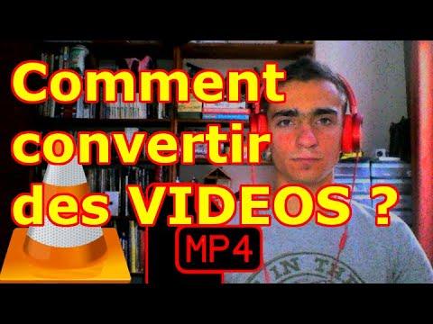 81 - Comment convertir une vidéo au format MP4 ?