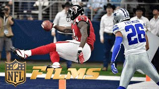 Falcons vs. Cowboys (Week 3) | Matt Ryan vs. Brandon Weeden Mini Replay | NFL Films