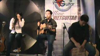 Offline Viet-Guitar(24-10-2010): Trọn kiếp bình yên