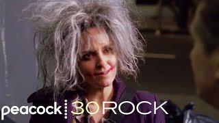 Liz Lemon Becomes a Villain - 30 Rock