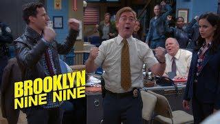 BOYLE BOYLE BOYLE | Brooklyn Nine-Nine
