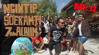 #Soekamti7thAlbum day 12 - Bikin Lirik Berjamaah