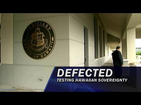 Defected: Testing Hawaiian Sovereignty - Part 4 of 5 - War Crimes