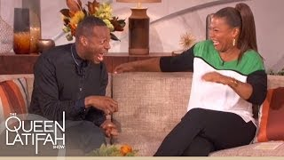 Marlon Wayans Talks TV Obsessions