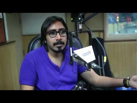 In Converstion With Jism 2 Music Director - Arko Pravo Mukherjee