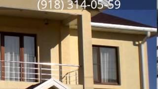 видео Каркасные быстровозводимые дома: строительство конструкций