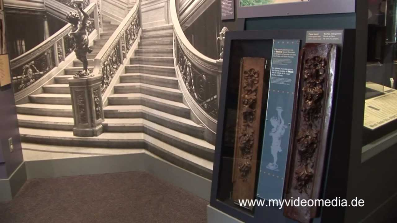 Maritime Museum Halifax Canada Hd Travel Channel Youtube