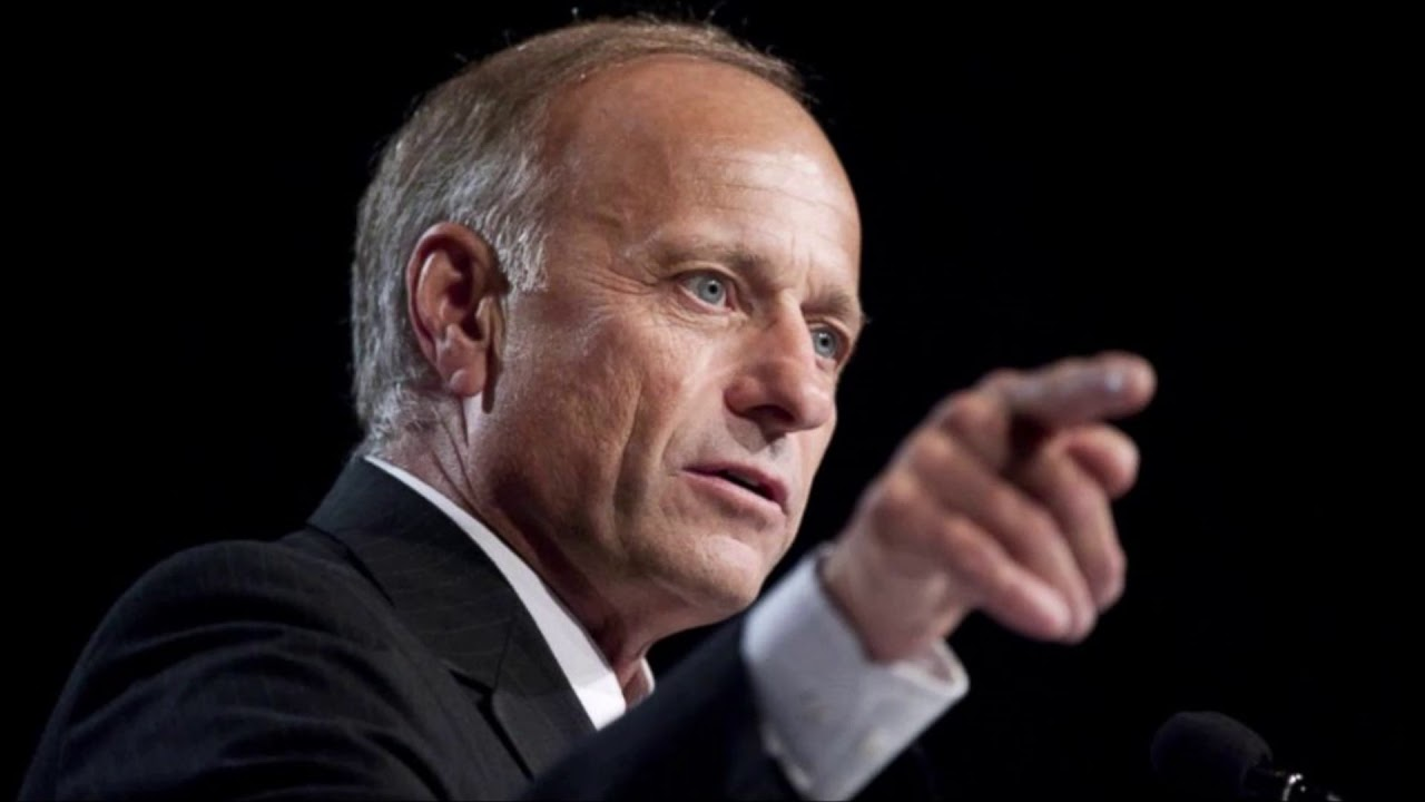 Rep Steve King Goes Full White Nationalist In Interview In Austria