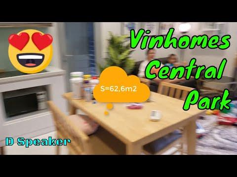 Mua bán căn hộ Vinhomes central park | Landmark 3 | Landmark 81 - YouTube