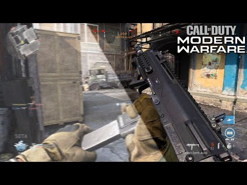 How to Make Modern Warfare Look & Sound So Much Better!