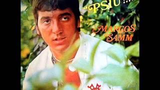 Marcos Samm - LP Psiu! -  Album Completo/Full Album