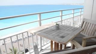 Panoramic Junior Suite, Le Méridien Nice