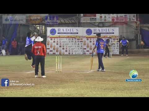Ashraf Khan   Radius VS Ashtavinayak Super Kings  MCS LLP 2017