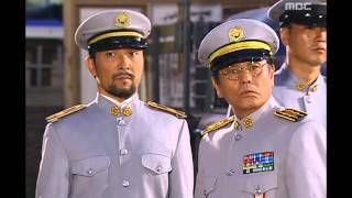 The Age of Heroes, 15회, EP15 #04