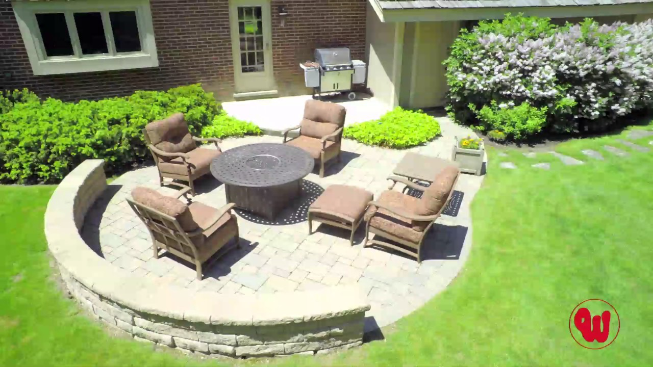 Charmant Full Outdoor Room Design   Williams Ski And Patio