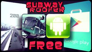 Subway Roofer