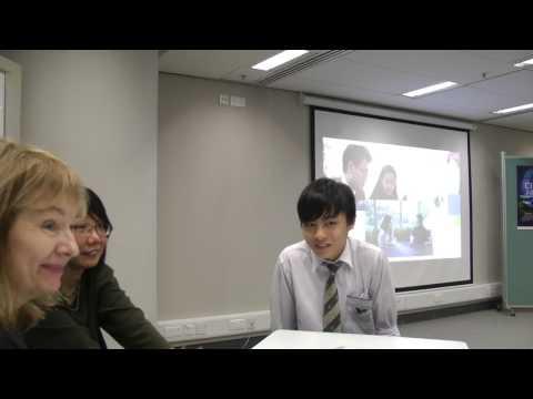 Education Bureau Territory-Wide Teacher Cluster Meeting | 教育局老師座談會議