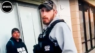 Cop BUSTED By Hero For Harassing Black Men