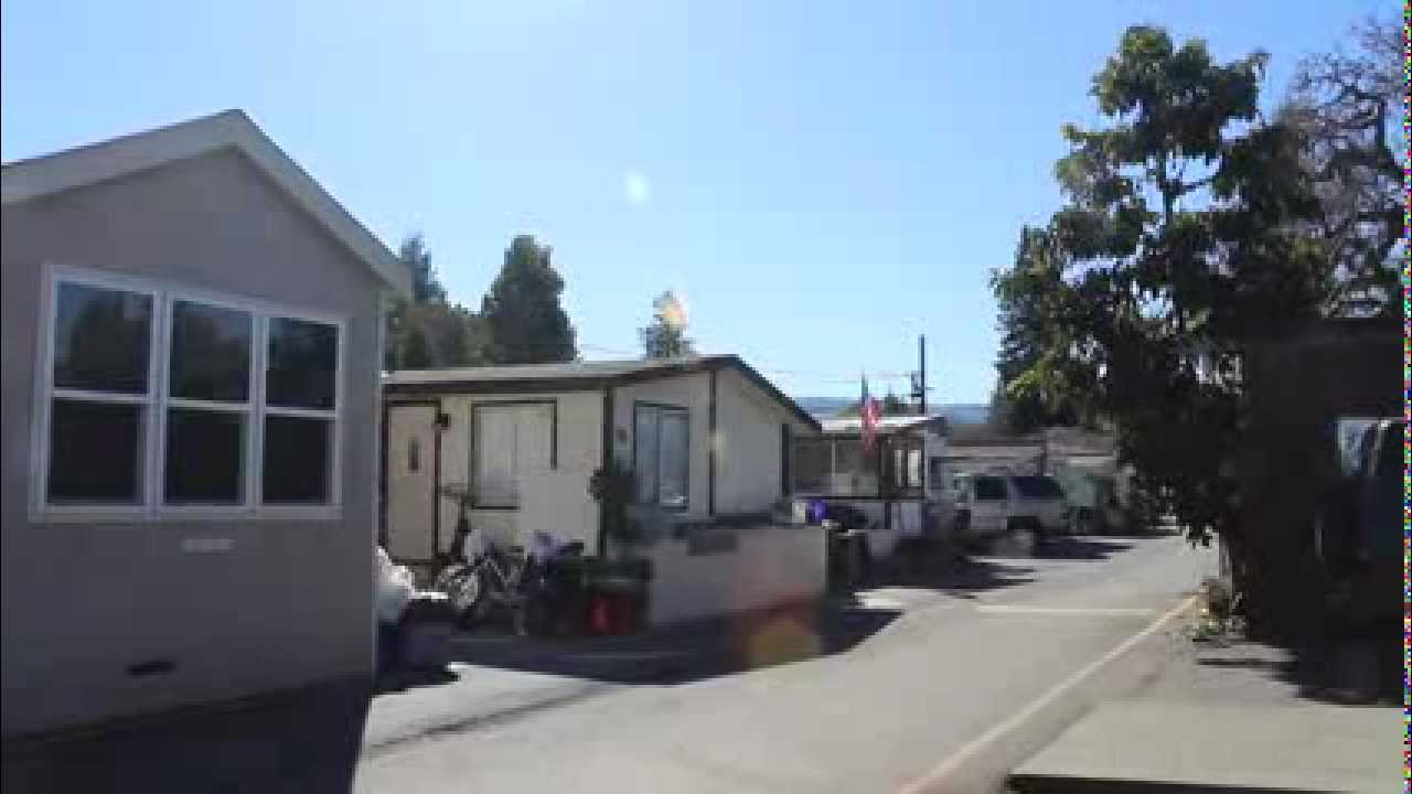 Buena Vista Mobile Home Park Residents Seek Alternative Housing Options