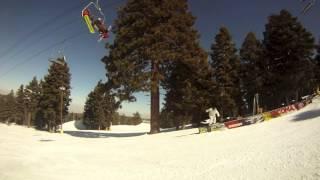 Mountain High Ski and Snowboard Edit