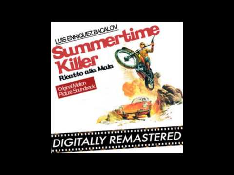 Luis Bacalov- The Summertime Killer