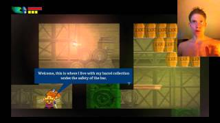 RAGE GAME? #1 - Guacamelee Gold Edition #8 - s11lverdude