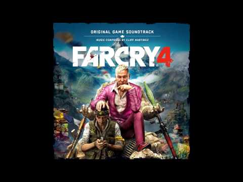Far Cry 4 - Full Soundtrack [HQ]
