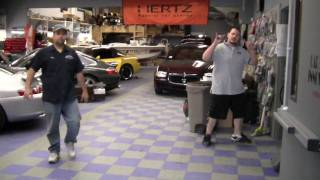 Car Audio Innovations car stereo store in Roseville, CA
