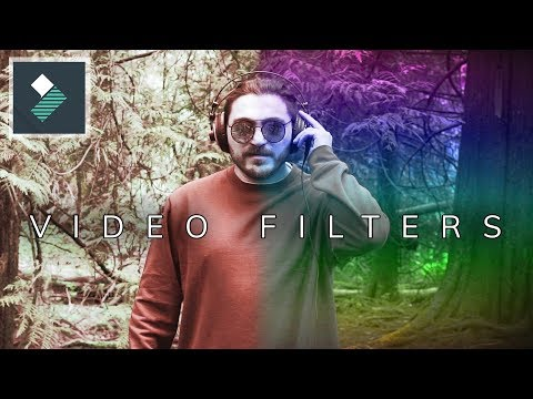 10 Video Filters that  IMPROVE Your Footage!