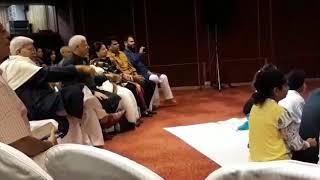 RASIPA- RAAGOTSAV 2017,India Habitat Center New Delhi