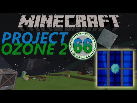Minecraft: Project Ozone Part 66 - ULTIMATE SOLAR PANELS
