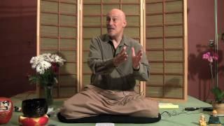 Zen, Vipassana, & Bec๐ming Impermanence ~ Shinzen Young